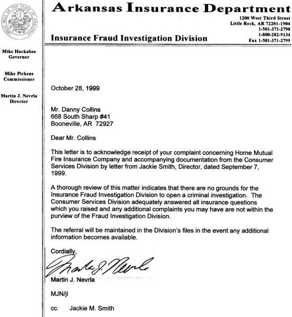 Retail Investigator Cover Letter Fraud Investigator Cover Letter
